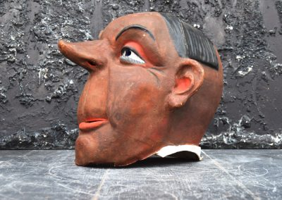 Circa 1950s Butler with Monocle (SOLD) 7