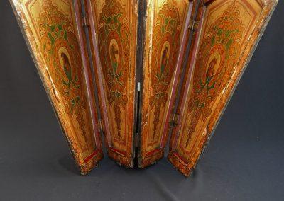 Fairground Carousel Panels (SOLD) 3