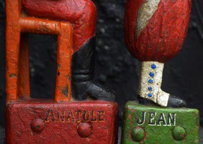 Jeu de Massacre Jean and Anatole 3