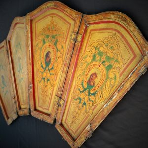Fairground Carousel Panels (SOLD)