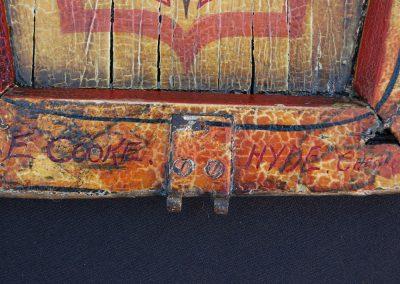 Fairground Carousel Panels (SOLD) 8