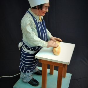 Bakery A.H Automation Character (SOLD)
