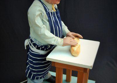 Bakery A