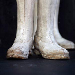 Marionette Legs