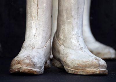 Marionette Legs 2
