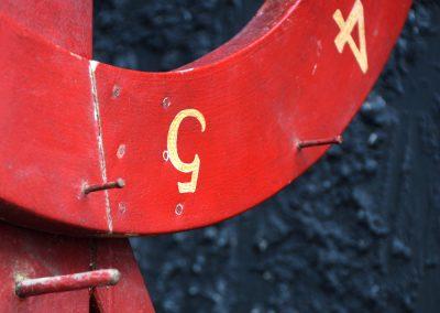 Fairground Spinner 4