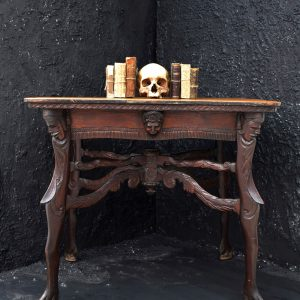 The Amazing Table c.1850