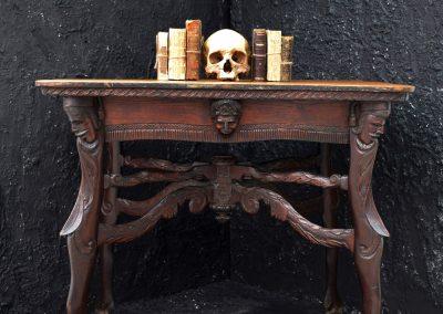 The Amazing Table c