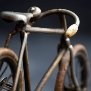Apprentice Bicycle c.1890