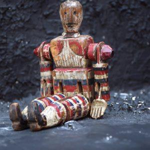 Jigger doll c.1890