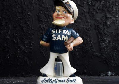Sifta Sam c