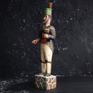 Erzgebirge Miner Figure c.1920