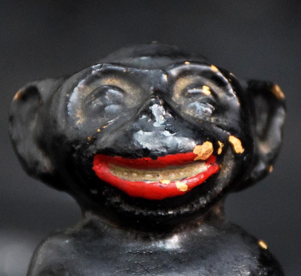 Sambo Figure c.1920