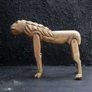 Lion c.1880