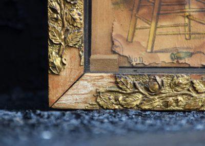 Schoenhut Diorama c