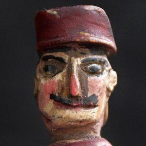 Folk-art Toy c.1920