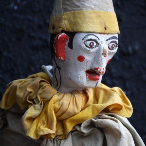 Articulated Clown Marquette