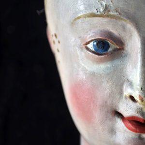18th Century Mannequin