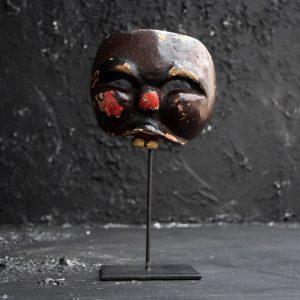 Theatre Mask #01