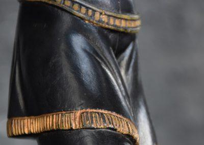 Blackamoor Figure c