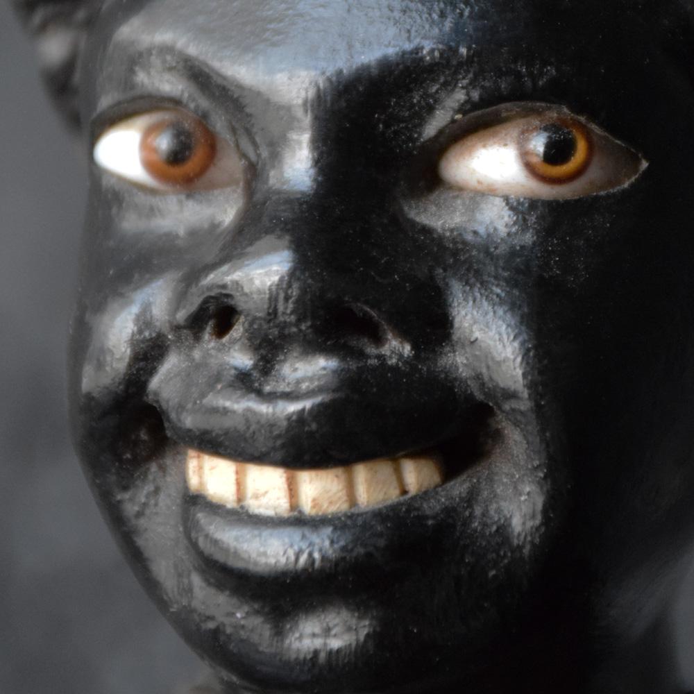 Blackamoor Figure c.1860