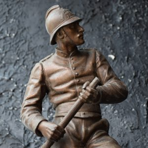 Henry Weiss Statue *Sold