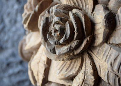 Regency Carved Urn *Sold 6