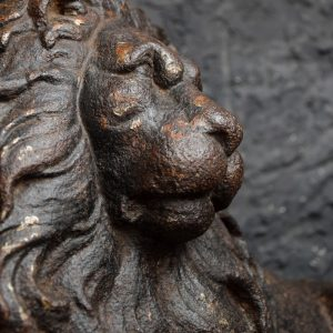 Lion Door Stop *Sold