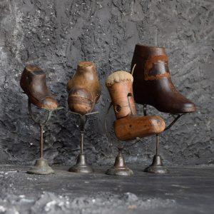 Medical Shoe Last Forms