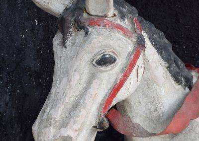 Paris Theatre Horse 2