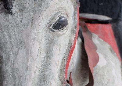 Paris Theatre Horse 4