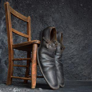 Clown Shoes c.1930