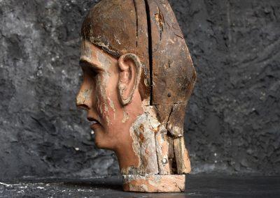 Santos Head c