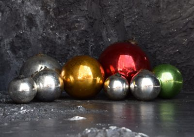 Witches balls Collection 4