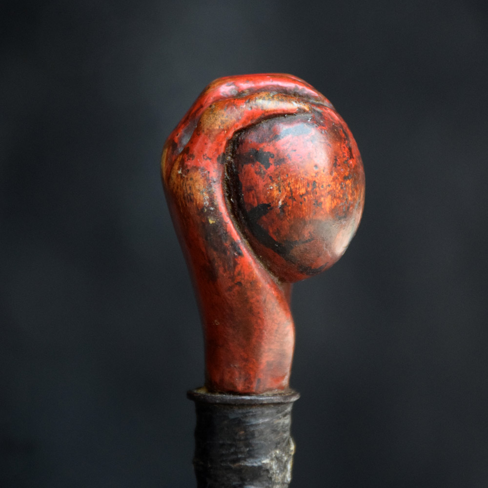 Swagger stick c.1880