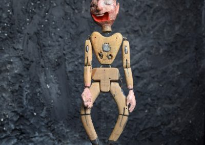 Articulated Medical Puppets *Sold 8