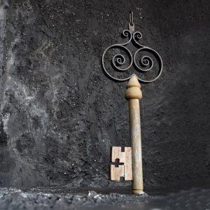 Locksmiths Trade Sign *Sold