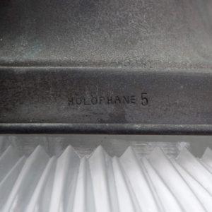 Holophane 5 Lights c.1920