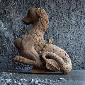 Mythological Beast *Sold