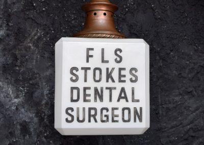 Dentists Pendant *Sold 3
