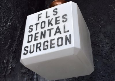 Dentists Pendant *Sold 5