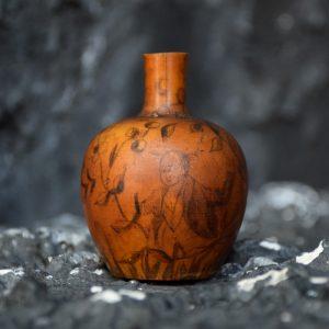 Regency Snuff Bottle c.1840