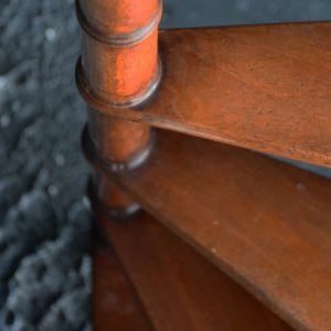 Library Steps *Sold
