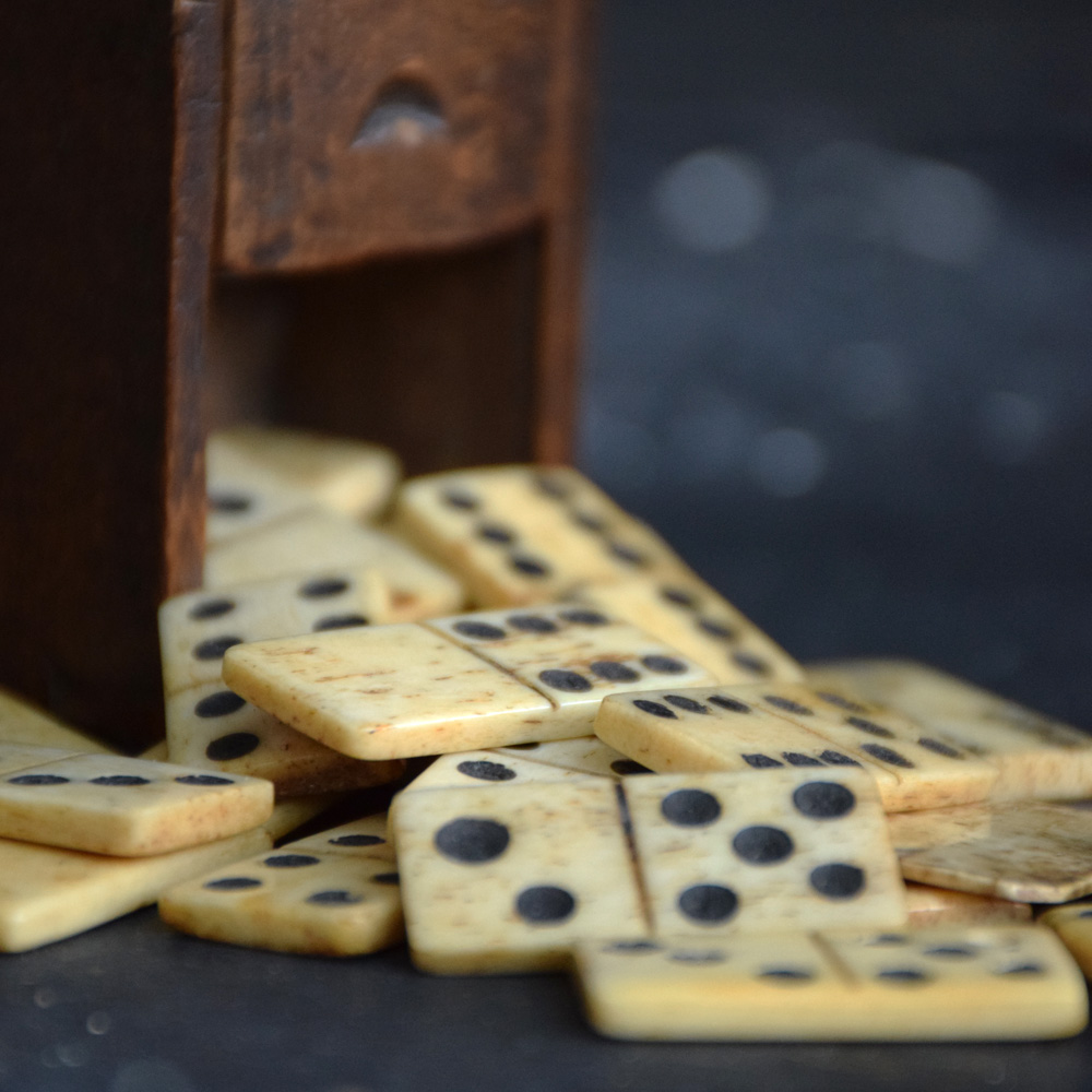 Prisoner of War Dominos