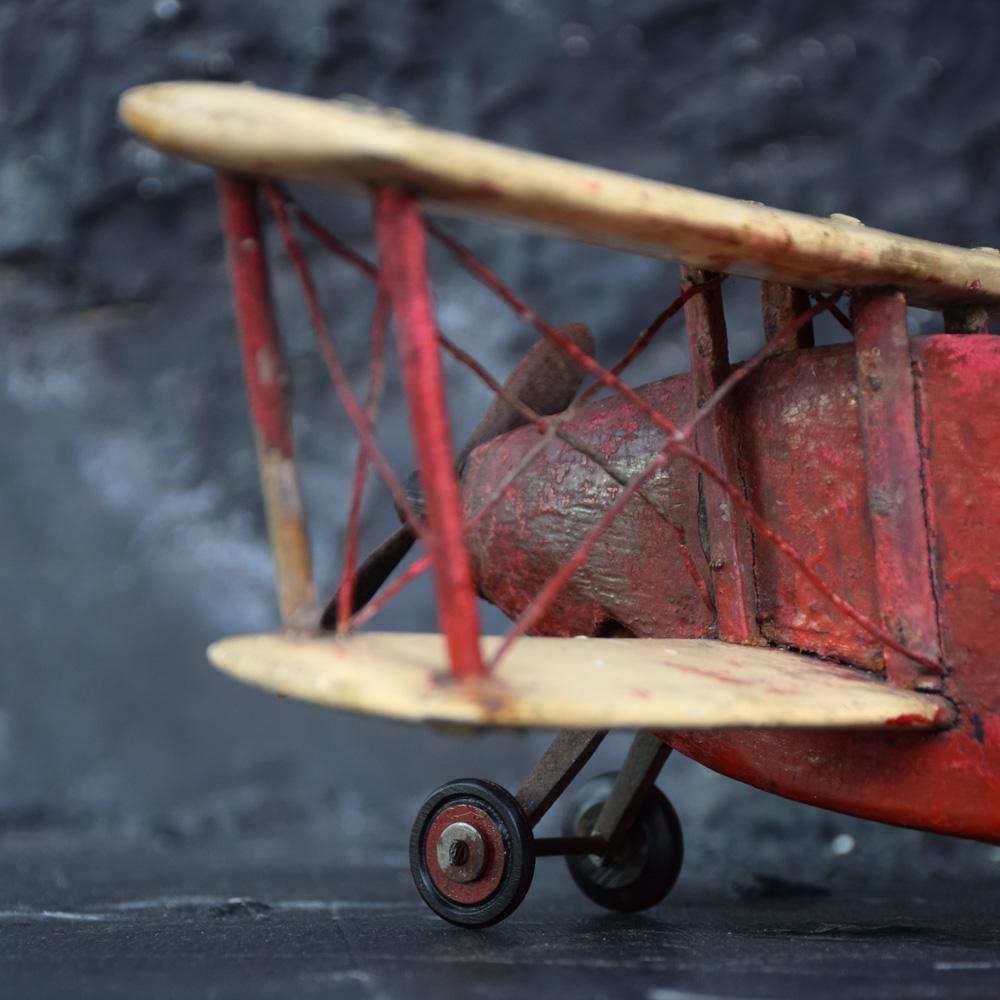 Windjammer Plane c.1930