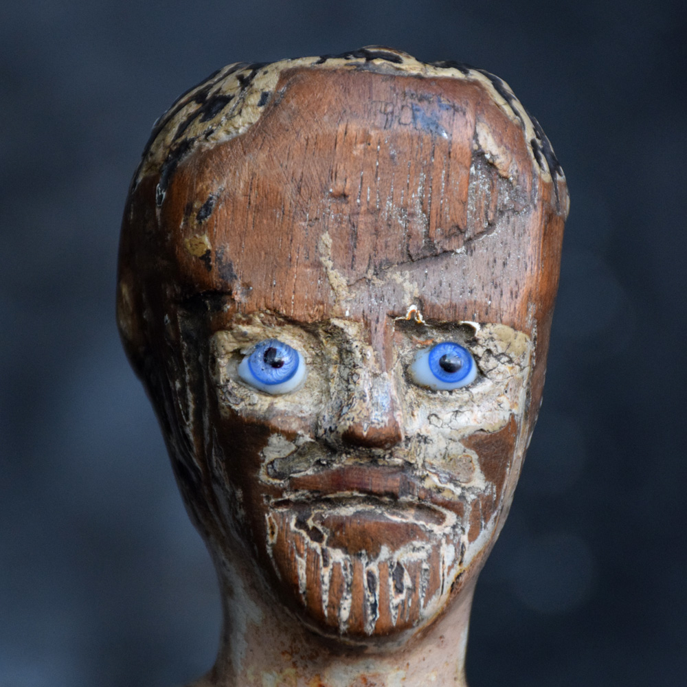 Santos doll c.1840