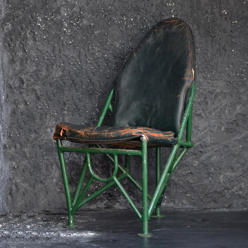 WW2 Bomber Chair