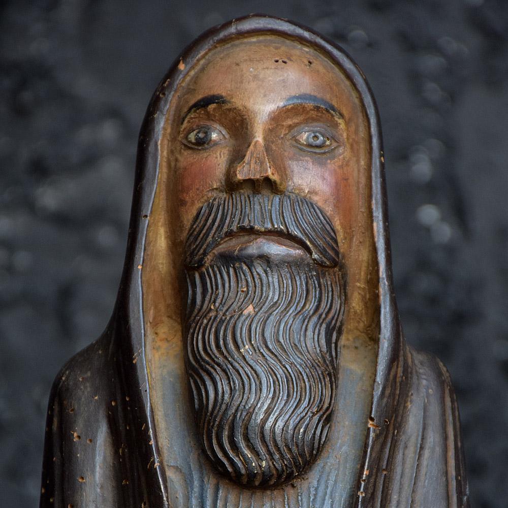 Religious Figure c.1850