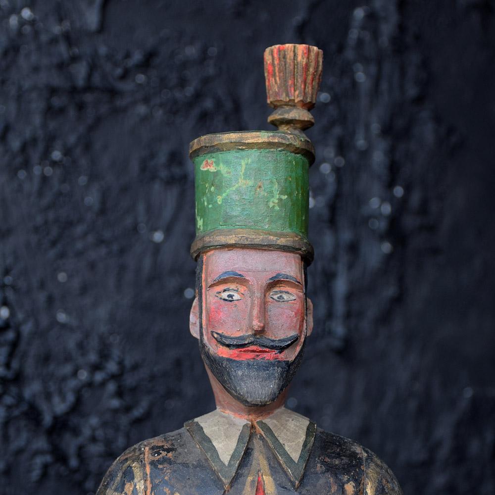Erzgebirge Figure