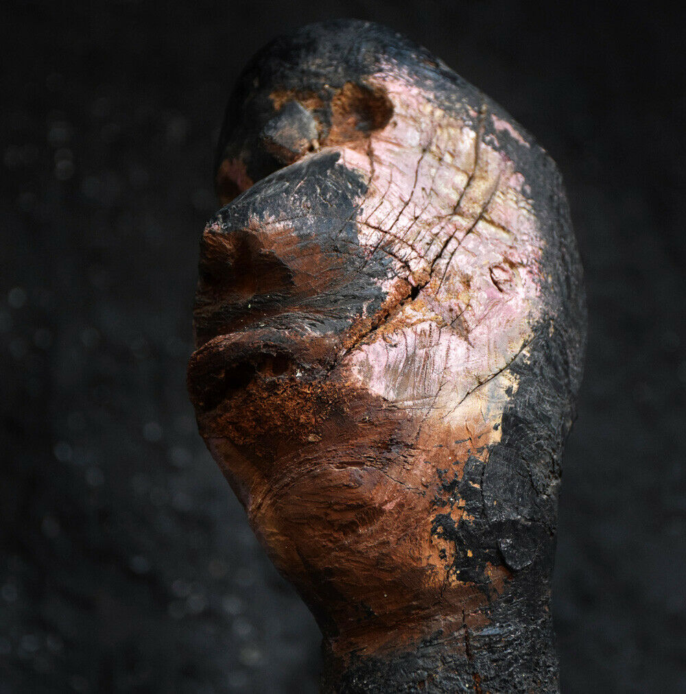 Anthropomorphic Figure